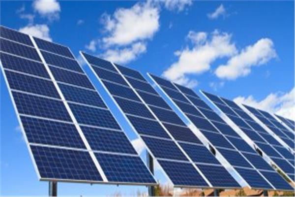 المشروع الوطني للطاقة المتجددة