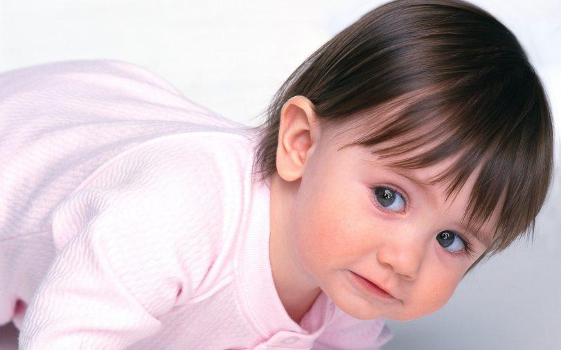 تساقط الشعر عند الاطفال 4 سنوات