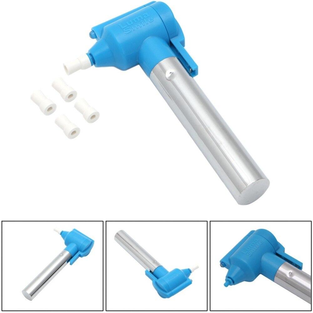 جهاز لوما الاسنان