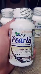 حبوب pearly