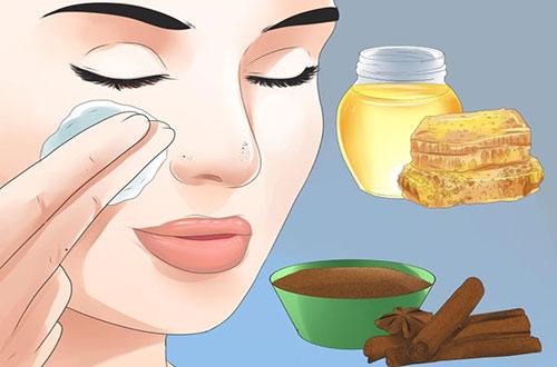 خلطات لتبيض الوجه واليدين بسرعة