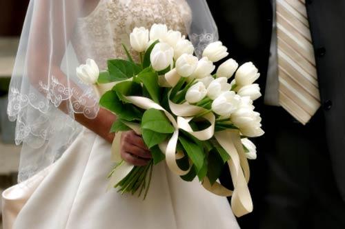 رغوة التضييق لتعودي عروسا