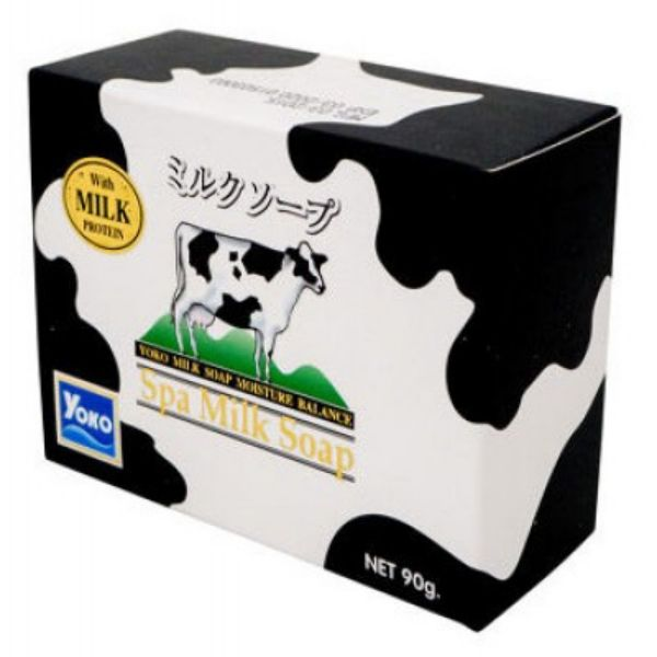 صابون الحليب