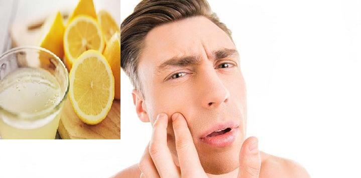 طريقة استخدام الليمون للوجه