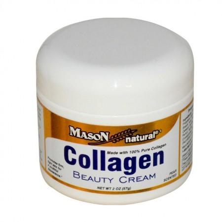 كريم الكولاجين لتسمين الوجه