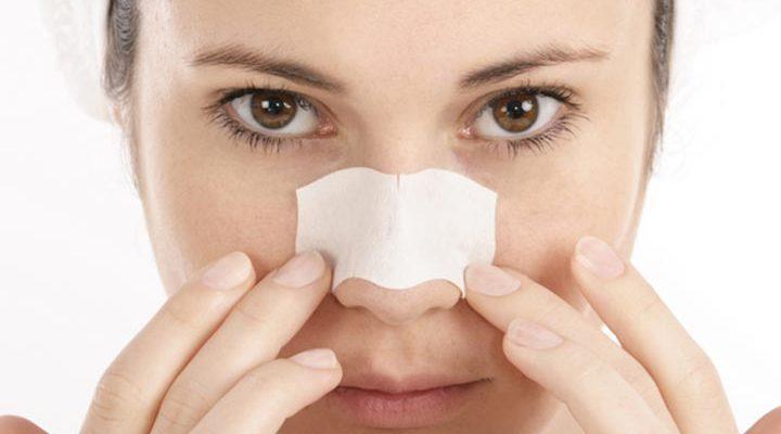 لابد من حماية أنفك