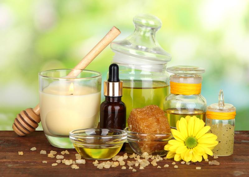 وصفة الكركم والعسل لتضييق المهبل