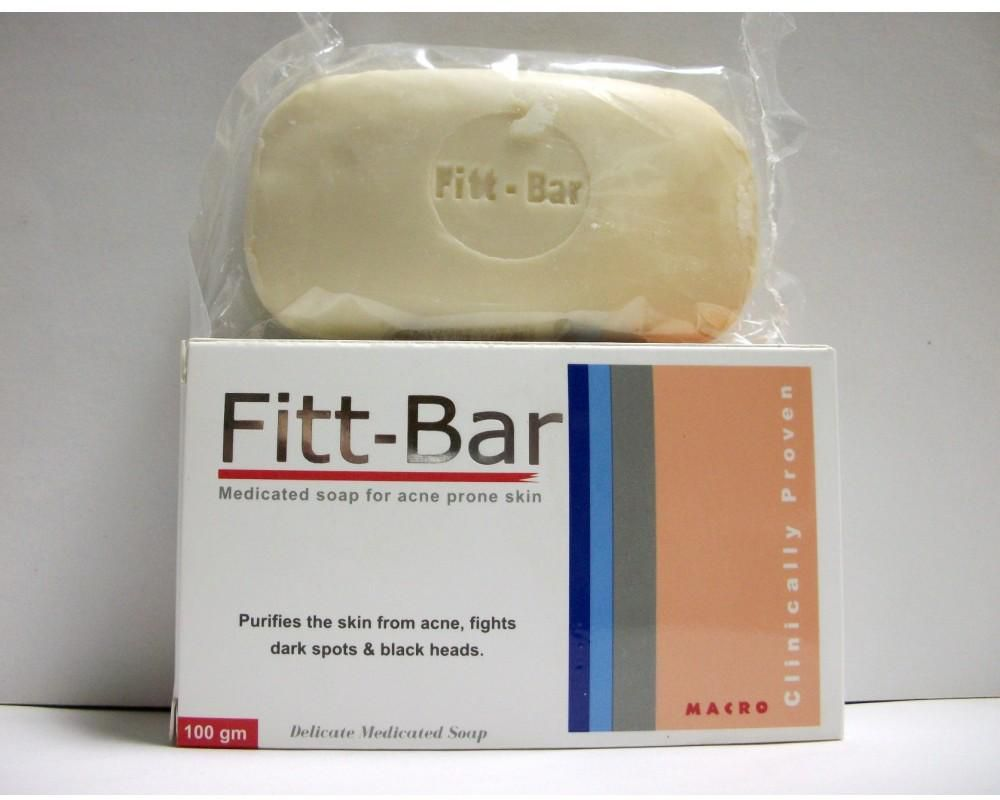 FITT BAR SOAP