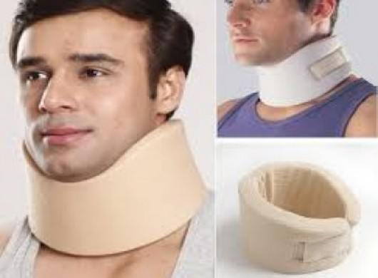 جبيرة رقبة صلبة Rigid Collar