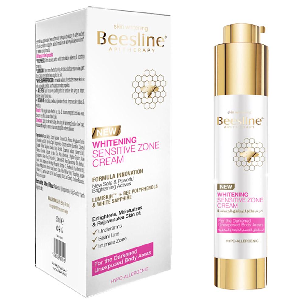 كريم بيزلين للمنطقة الحساسة – Beesline Creams