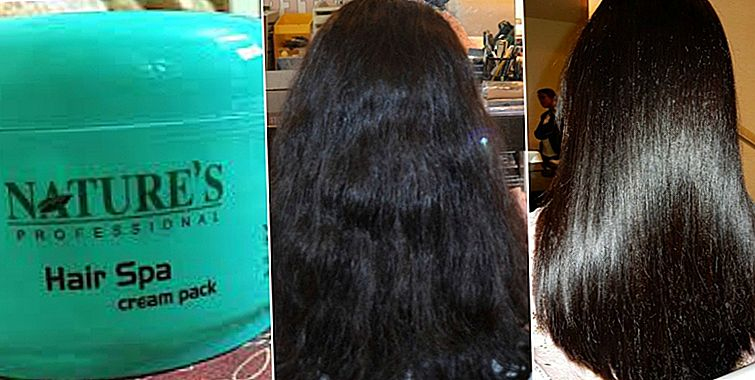 كريم L'Oreal Hair Spa Smoothing لنمو الشعر