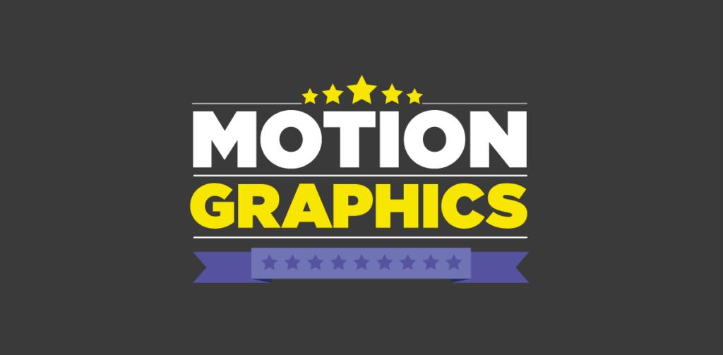 اسعار الموشن جرافيك 2019