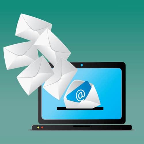 البريد الالكتروني