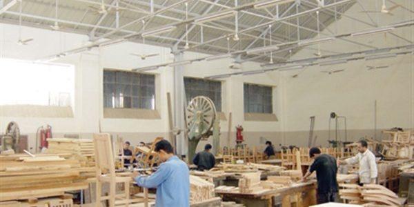 كيفية ادارة مصنع اثاث