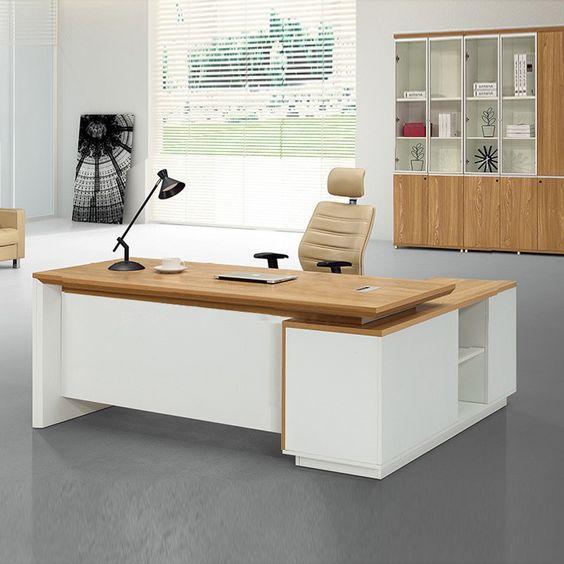 طاولات المكتب