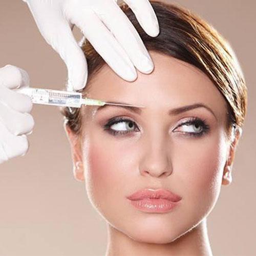 نصائح بعد حقن الكولاجين تحت العين