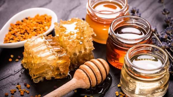انواع العسل في تركيا