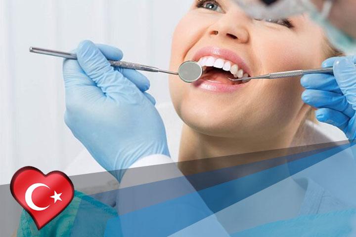 اشهر اطباء الاسنان في تركيا