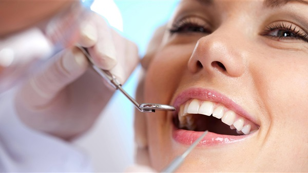 اطباء اسنان سوريين في تركيا