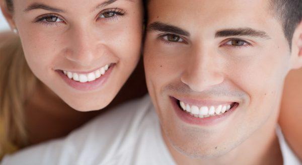 انواع عدسات الاسنان