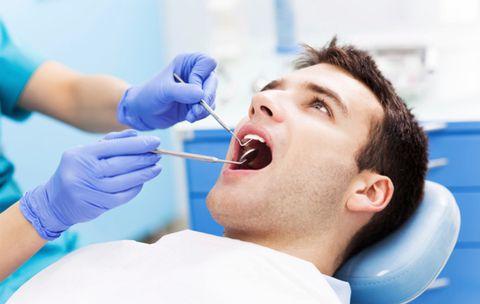 تجارب تقويم الاسنان
