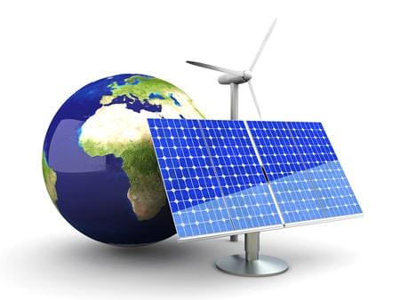 تكلفة إنشاء محطة طاقة شمسية