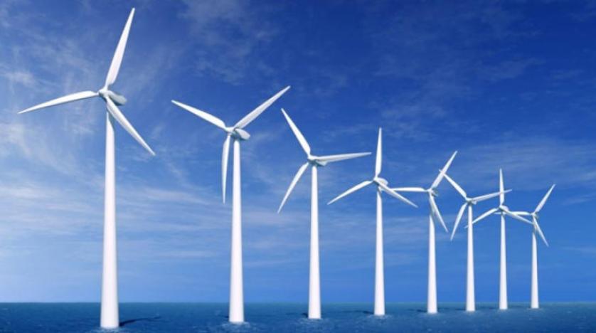 محطة توليد الكهرباء طاقة شمسية