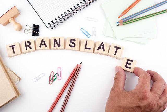 كم تكلفة ترجمة كتاب