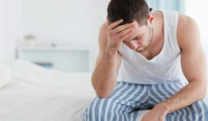 اسباب العقم الثانوي عند الرجال