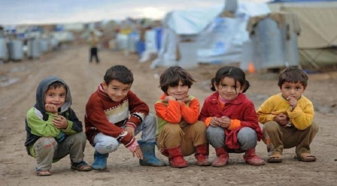 تبني اطفال سوريا في السعوديه