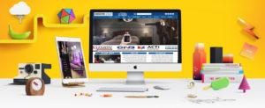 شركة تصميم مواقع - شركة الرياض