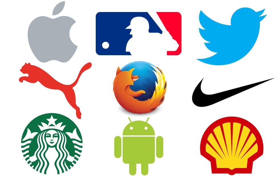 شعارات شركات تجارية