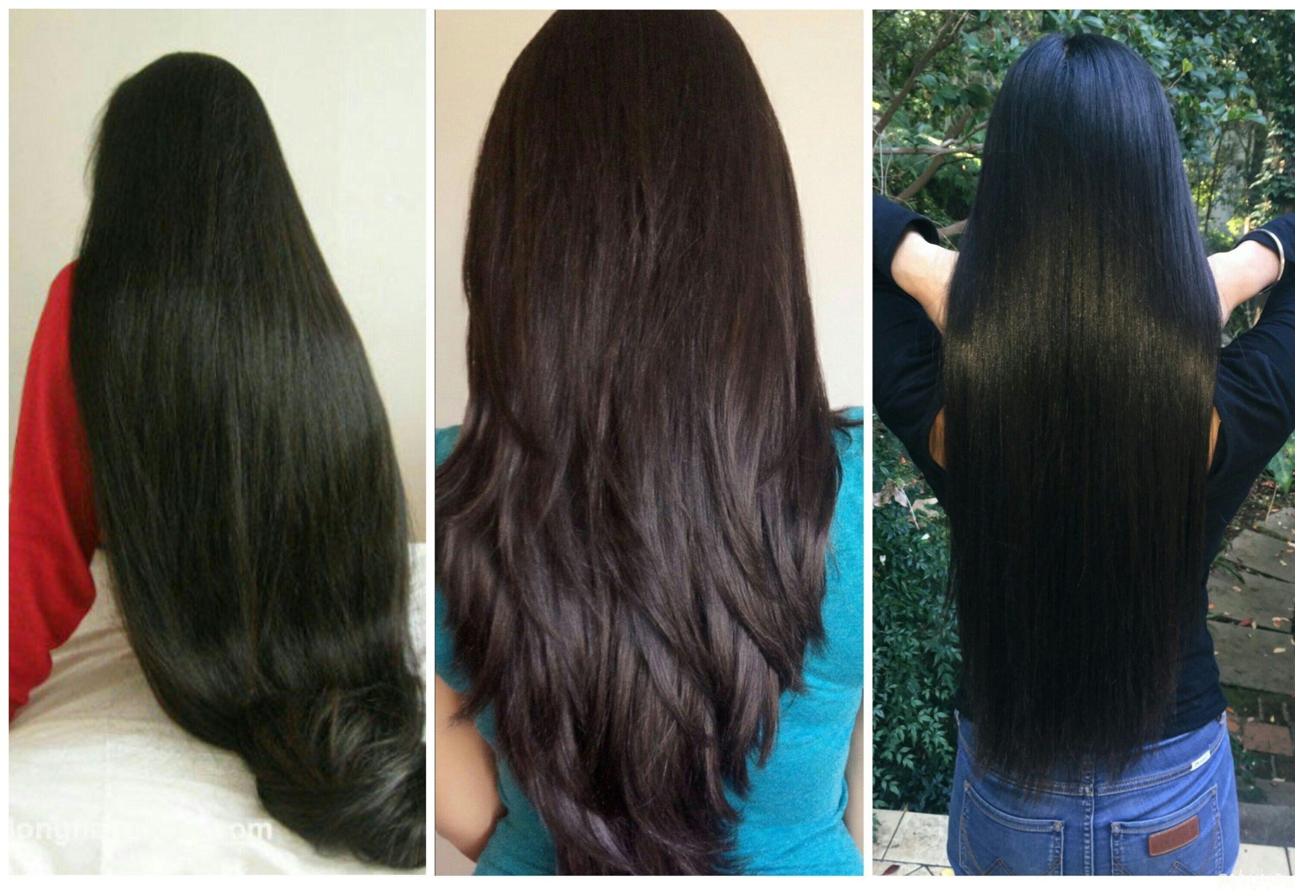 طريقة استخدام زيت الحشيش الافغاني لتطويل الشعر