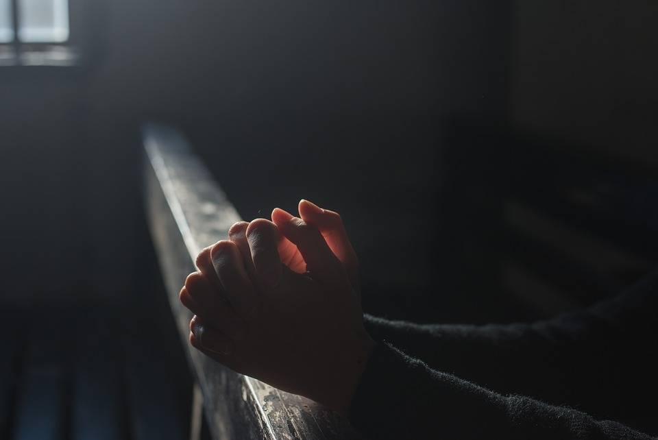 اركان العبادة