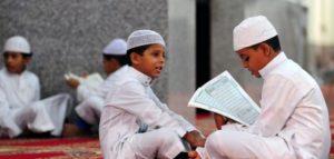 اساليب تحفيظ القران الكريم للاطفال