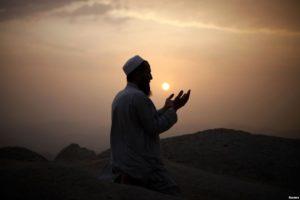 العبادات في رمضان
