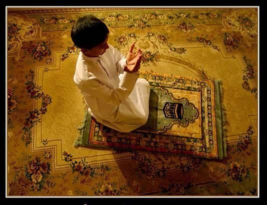 انواع العبادات في الاسلام