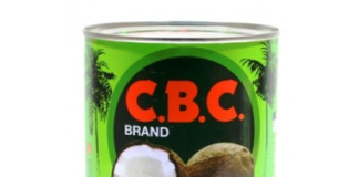 سعر زيت جوز الهند CBC