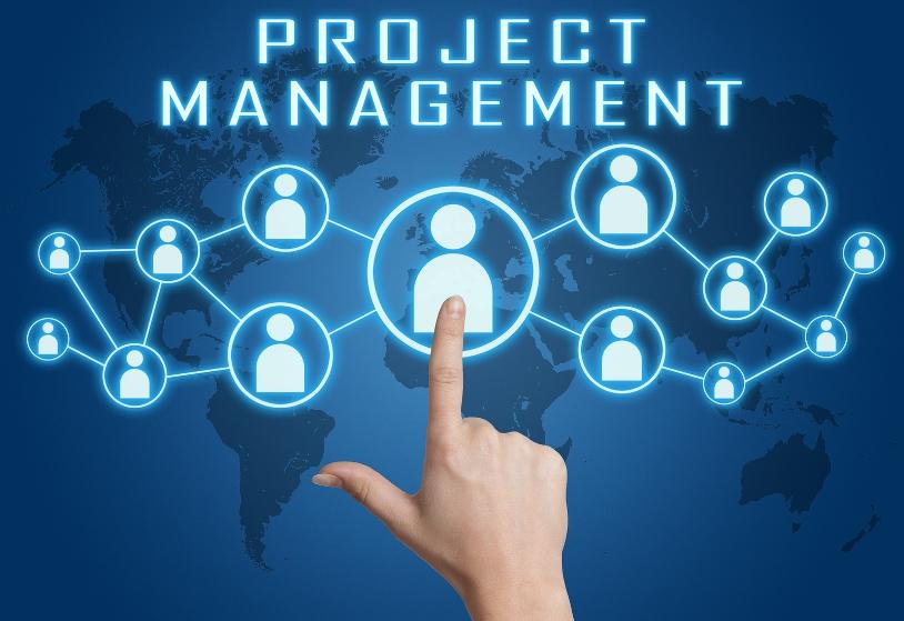 أساسيات إدارة المشاريع