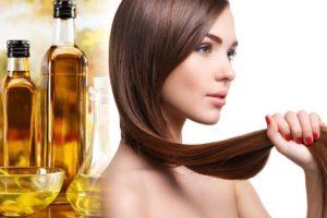 أهمية زيت الأرغان لتساقط الشعر