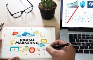 فوائد التسويق الالكتروني