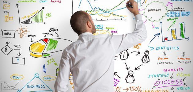 استراتيجية تسويق محتوى