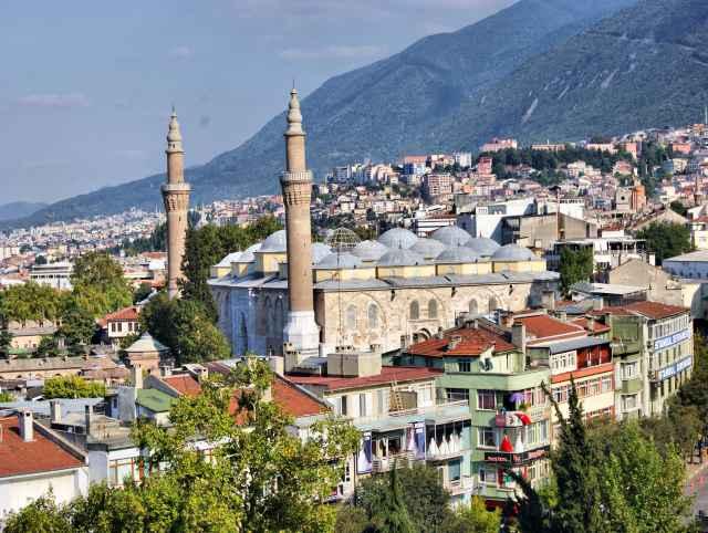 اسعار شهر العسل في تركيا