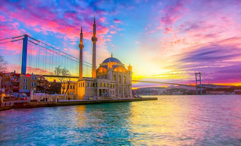 الاماكن السياحية في تركيا المسافرون العرب