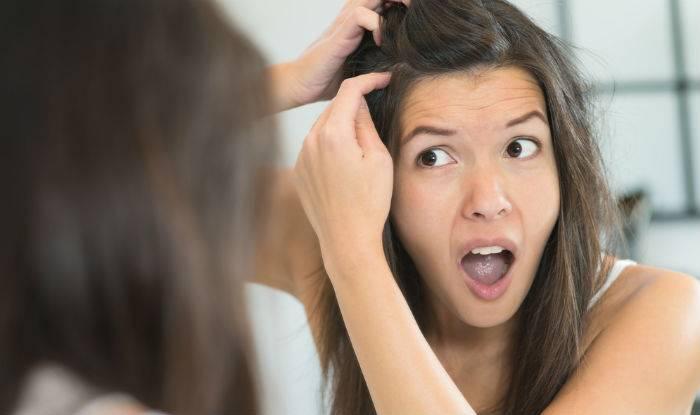 الحماية من شيب الشعر المبكر