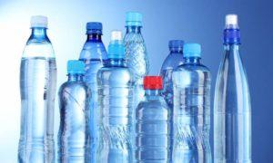 الفرق بين الماء المقطر والماء العادي