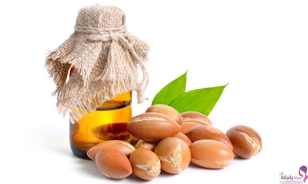 فوائد تغطية الشعر بعد وضع الزيت