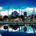 برنامج شهر العسل في تركيا