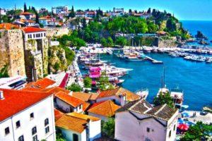 تجربة شهر العسل في تركيا