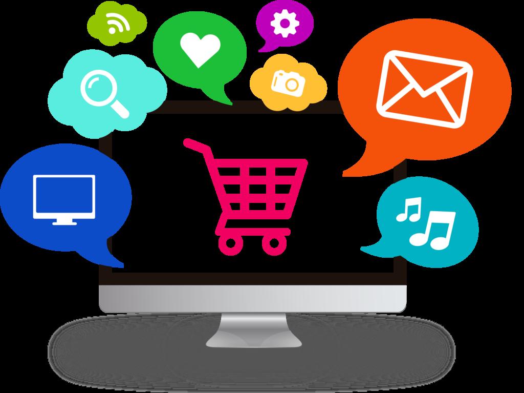 دراسة جدوى التسويق الالكتروني